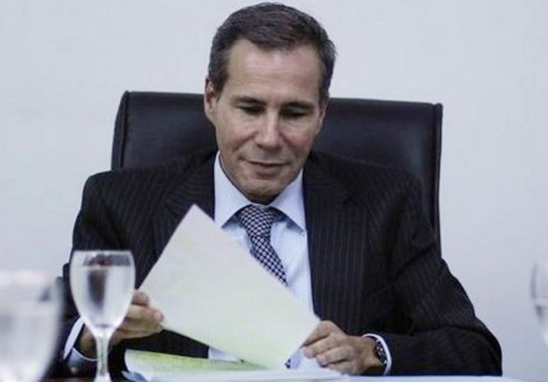 La investigación por la muerte del fiscal pasó a la Justicia Federal