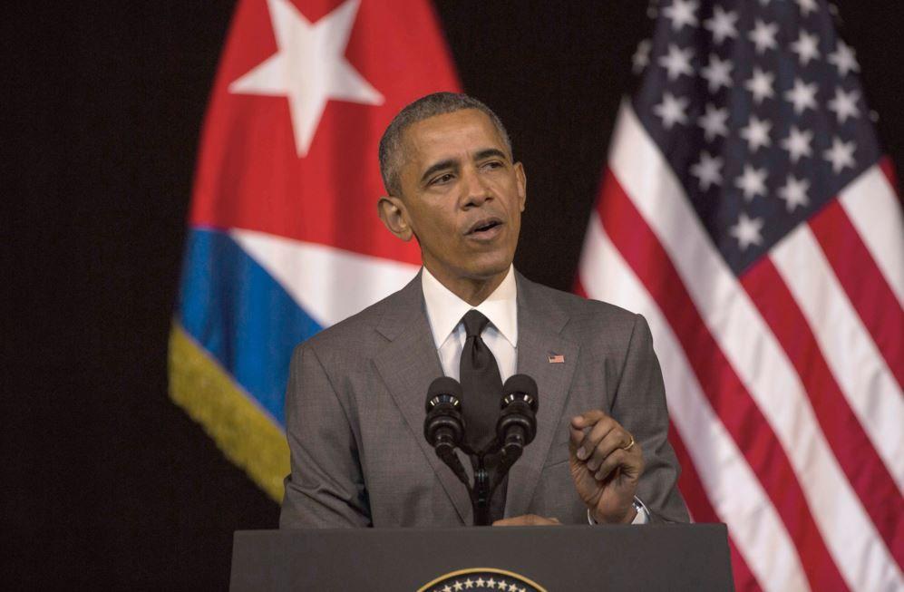 La Habana está a 500 millas de Florida pero para llegar hasta aquí debimos recorrer mucho. Vine a Cuba para dejar atrás los últimos vestigios de la Guerra Fría