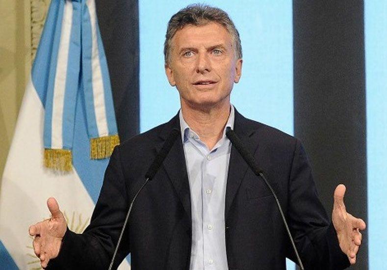 Macri repudió los atentados en Bruselas, vía Twitter