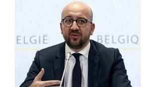 Es un día negro para nuestro país, afirmó el primer ministro belga
