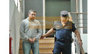 Dos semanas de prisión preventiva para el acusado de planear matar a un diputado