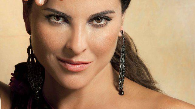 Kate del Castillo: Tengo miedo del gobierno mexicano