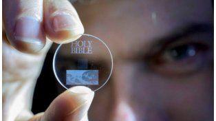 Guardan datos por miles de años en cristales