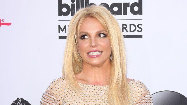 Britney se pasó de rosca con Photoshop