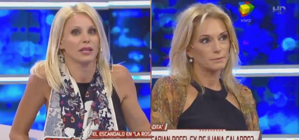 Cyrulnik habló de la fuerte discusión con Yanina Latorre: Tuvo un mal día