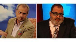Lanata insultó al aire a varios periodistas: La respuesta de Rial