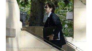 Casanello desvinculó a la exmandataria de la investigación por presunto lavado.