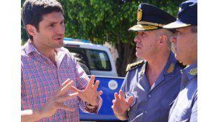 El Ministerio de Seguridad arranca un censo de todos los policías en actividad de Santa Fe y Rosario