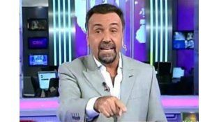 Polémica: C5N no emitió el programa de Roberto Navarro