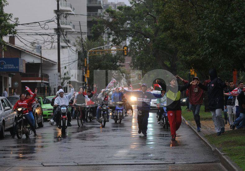 Fotos UNO/Mauricio Centurión