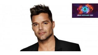 ¿Un exnovio de Ricky Martin a Gran Hermano 2016?