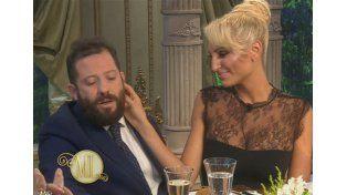 El desopilante show de Xipolitakis y Ottavis en la mesa de Mirtha