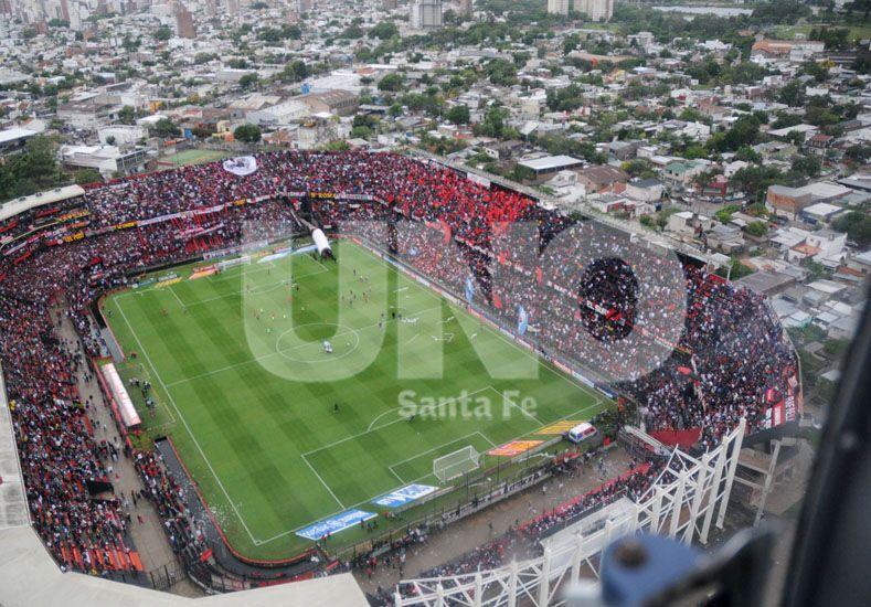 Foto: Manuel Testi / UNO Santa Fe