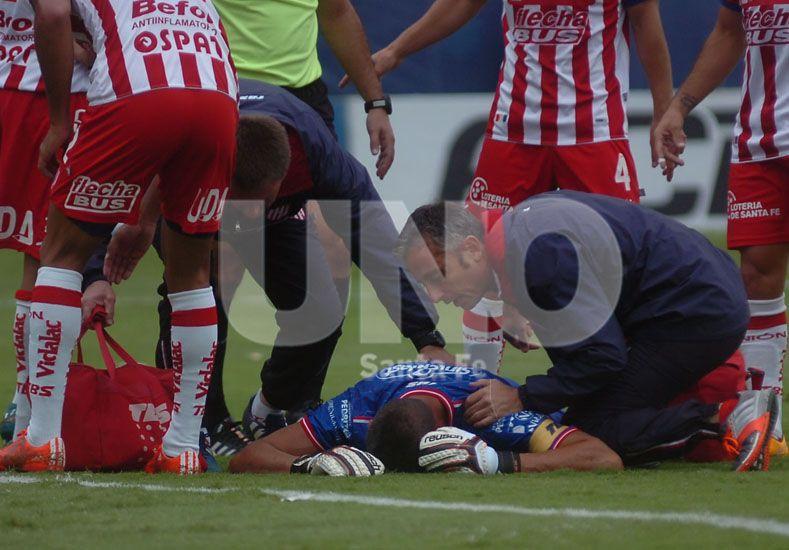 Foto: Juan Baialardo / UNO Santa Fe