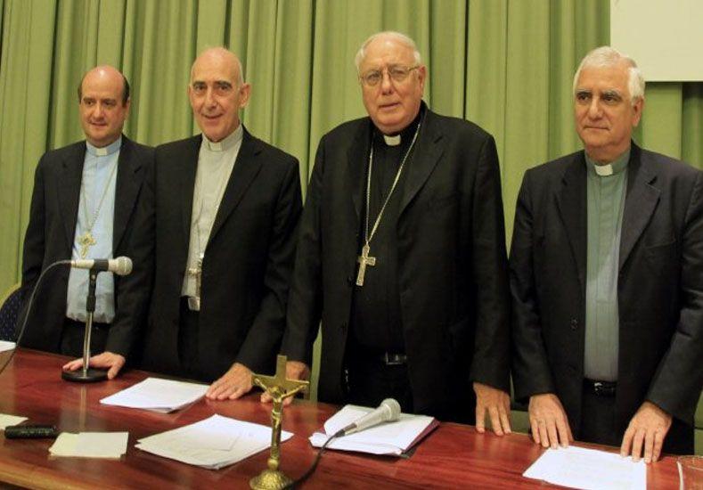 Los obispos piden alcanzar la concordia y la amistad social entre los argentinos.