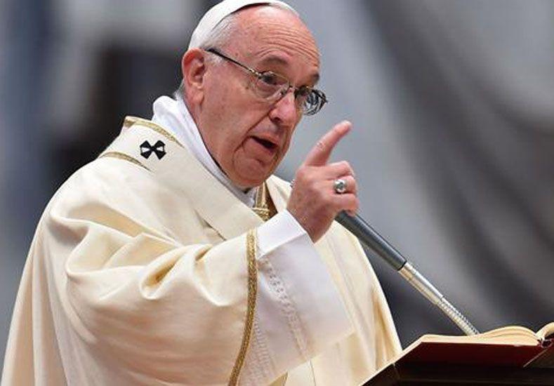 Por pedido del papa Francisco, el Vaticano también desclasificará sus archivos sobre la dictadura