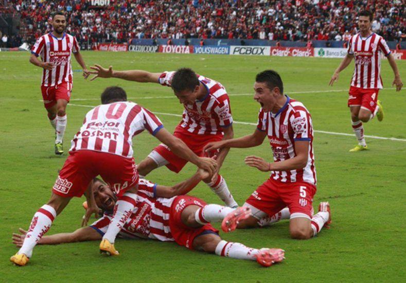 Foto: Gentileza Fútbol Para Todos