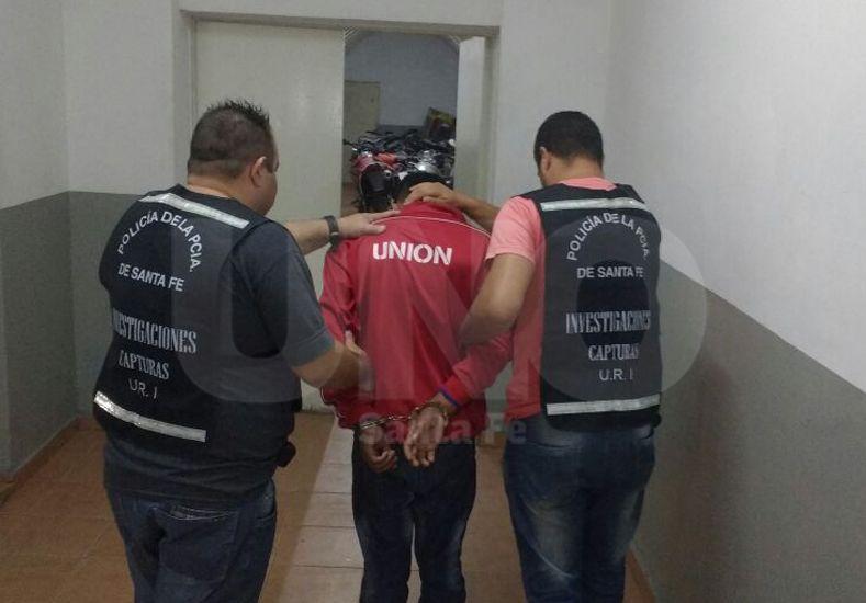 Recapturaron a asesino condenado y evadido de la cárcel de Coronda