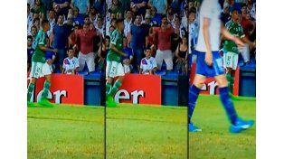 Tremendo caso de xenofobia con un jugador brasilero