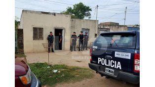 Secuestraron marihuana y cocaína en dos allanamientos en Villa Elsa