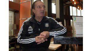Bilardo confesó que tuvo miedo de ir preso por el escándalo de Fifa