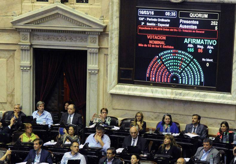 Desde el partido PARES afirman que el acuerdo con los Fondos Buitres agravará los problemas de Argentina