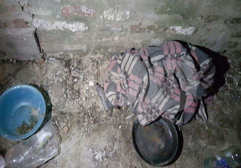 Asesinaron a un hombre de varios disparos en la vecina ciudad de Santo Tomé
