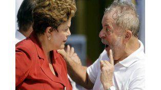 El audio de una conversación entre Dilma y Lula enciende una nueva polémica en Brasil