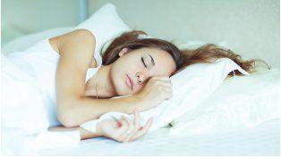 ¿Cuántas horas hay que dormir para rendir al día siguiente?