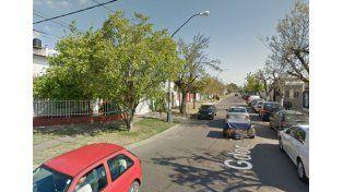 Atacaron con gas pimienta a un hombre para robarle en su casa