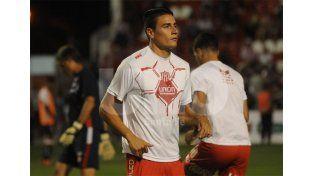 Mauricio Martínez confía en que Unión levante cabeza y se lleve los tres puntos del Clásico del próximo sábado / Foto: José Busiemi - Uno Santa Fe