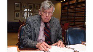 Griesa emitió un nuevo fallo en medio del debate en Diputados por el acuerdo con los buitres