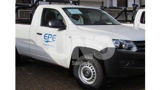 La EPE incorporará 69 vehículos para su flota automotor en toda la provincia