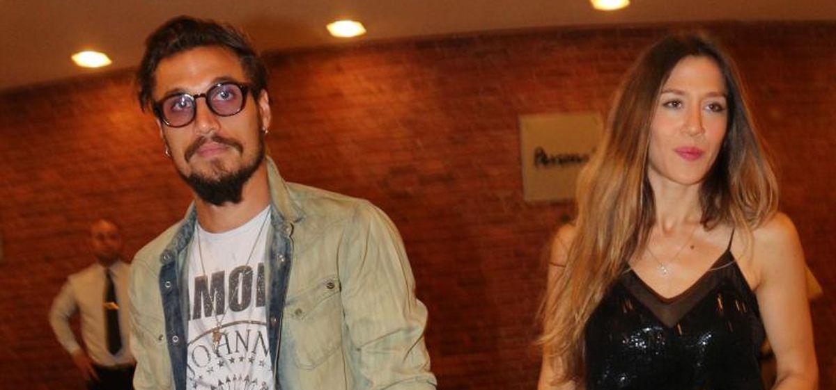 La foto que confirmaría la reconciliación entre Osvaldo y Barón
