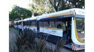 Concejales y funcionarios participarán de una mesa de trabajo por el tren urbano