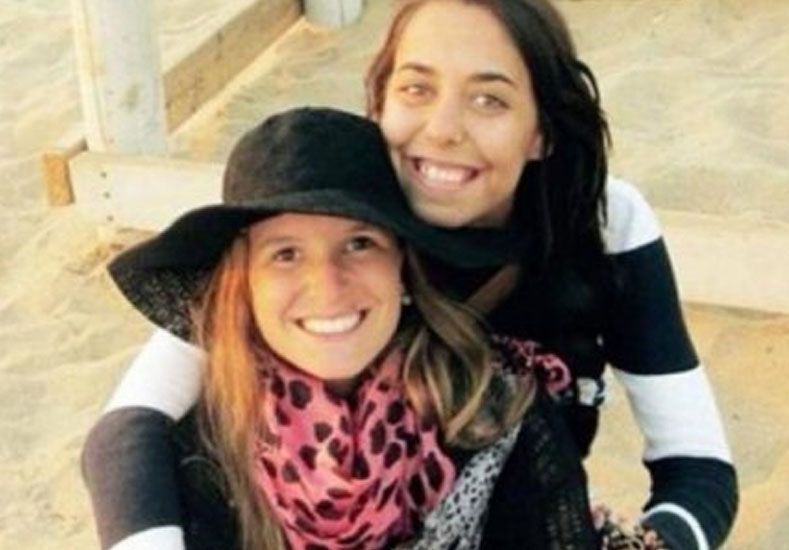 ¿Quién es el Chamo venezolano, sospechoso de haber asesinado a las turistas mendocinas?