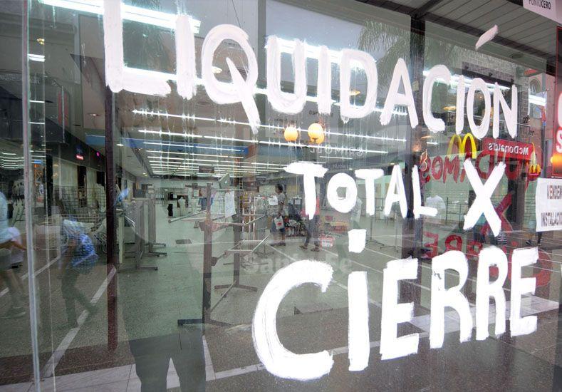 Los comerciantes, preocupados: el consumo sigue sin levantar cabeza