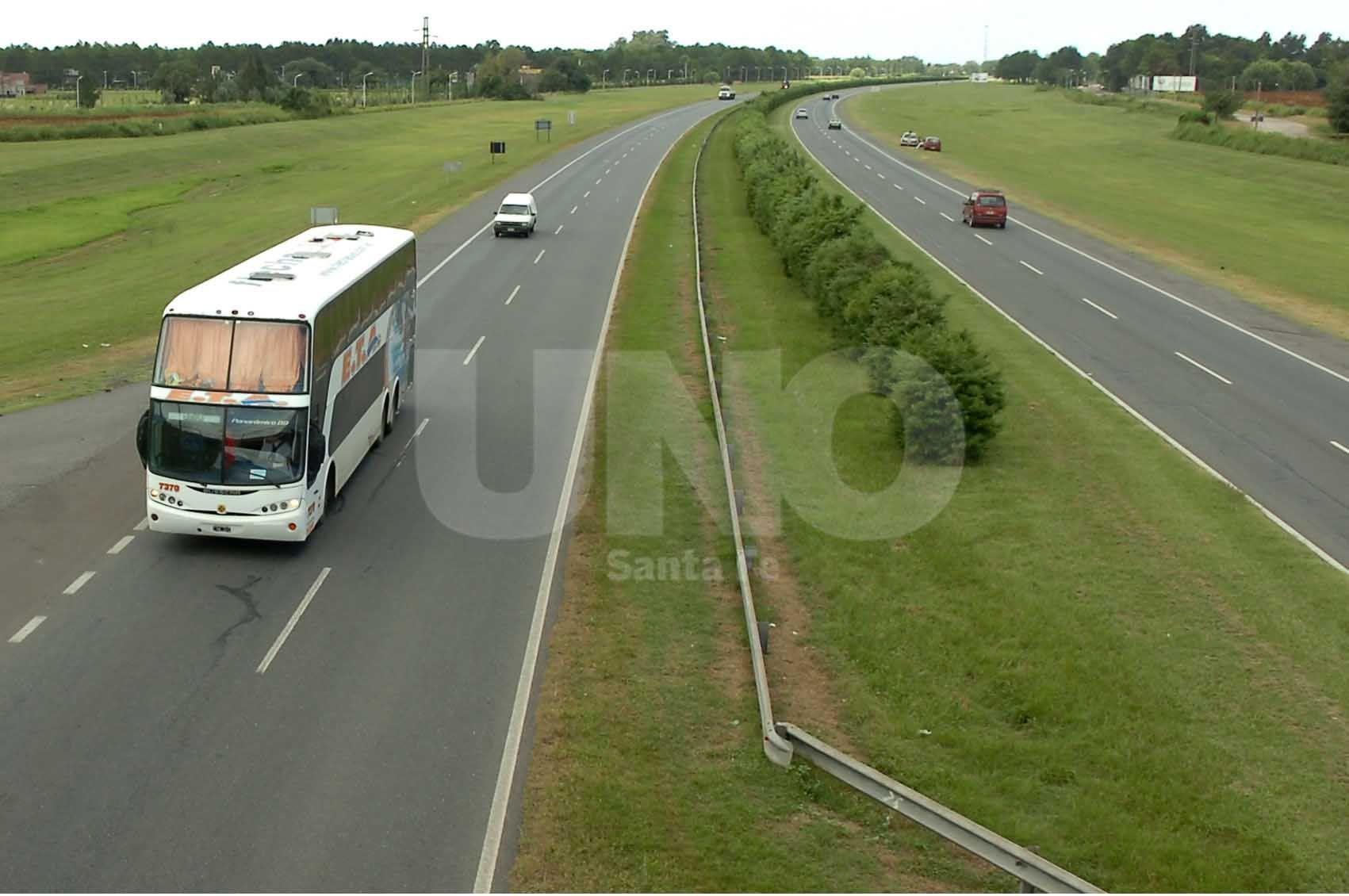 Piden informes sobre los servicios de auxilio en la autopista Rosario- Santa Fe
