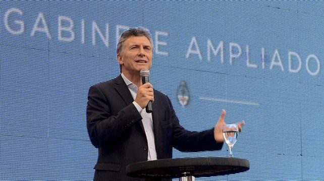 Denunciarán penalmente a Macri por la negociación con los fondos buitres