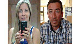Los dos mensajes de texto que hicieron caer al intendente de La Calera acusado de matar a su mujer