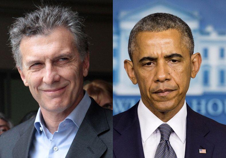 Macri le pedirá a Obama que abra los archivos de la dictadura