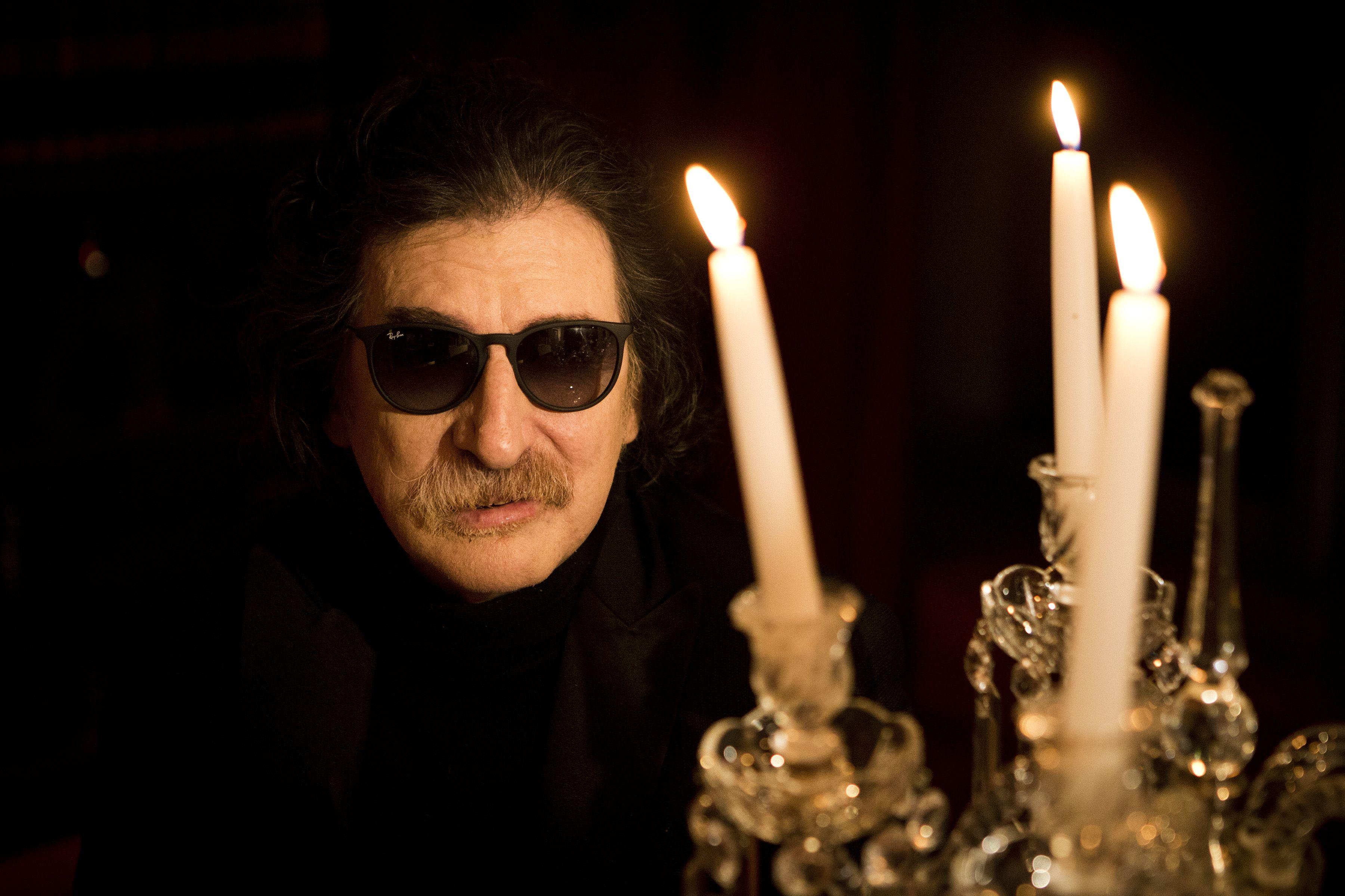 Todos esperan que García vuelva a componer buenas canciones.