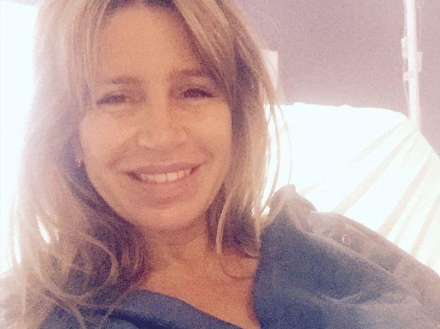 La actriz fue internada en un hospital salteño por un dolor abdominal