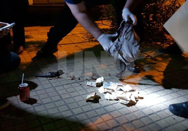 Falleció el ladrón que había sido herido tras cometer un asalto en Barrio Candioti
