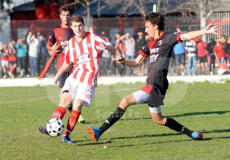 Unión con Mazzoni como DT buscará pelear el torneo Apertura / Foto: José Busiemi - Uno Santa Fe