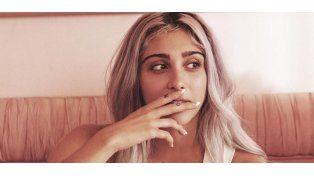 La hija de Madonna debuta como modelo
