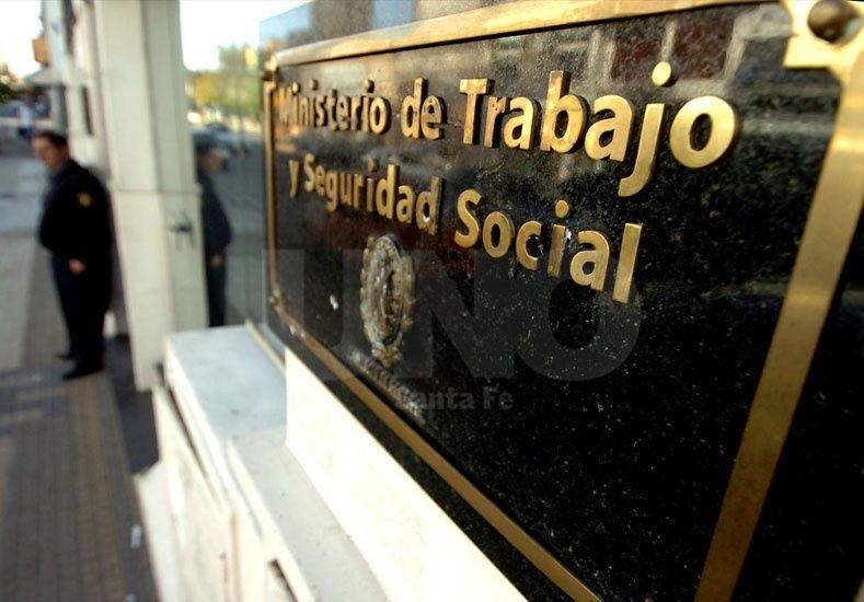 El Ministerio de Trabajo dictó la conciliación obligatoria para el sindicato de médicos