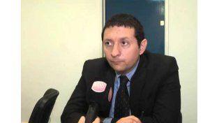 El fiscal Giavedoni se opuso a una medida alternativa a la prisión preventiva solicitada por la defensa y
