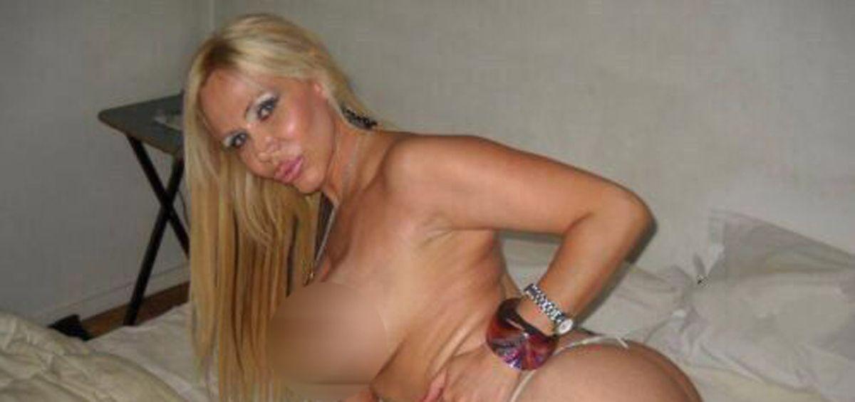 Alejandra Pradón habló del polémico audio que la vincula con la prostitución VIP