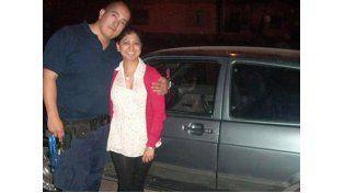 Rosario: se entregó el delincuente acusado de asesinar al policía Mauro Mansilla